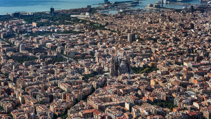 CATALUNYA.- Region with history and tourism