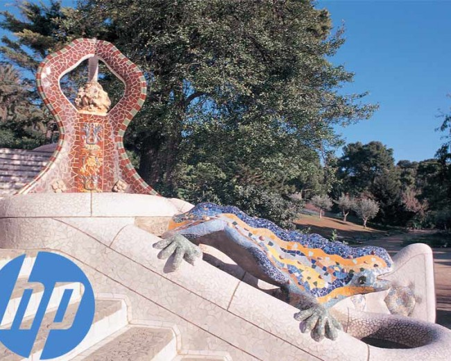 HEWLETT PACKARD CONGRESO 2015