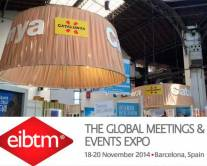 EIBTM Conference 2014