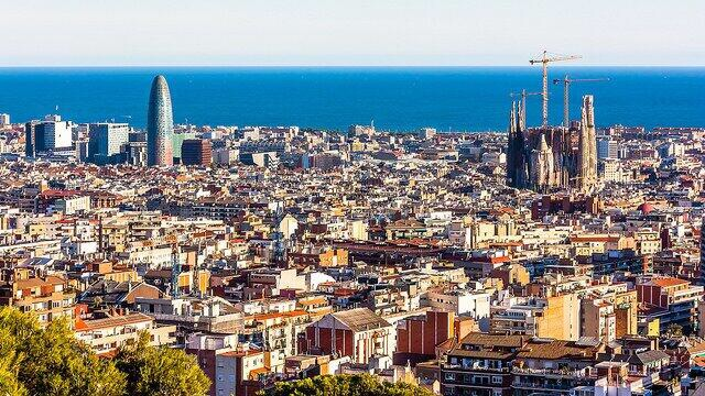 BARCELONA, A DYNAMIC AND WELCOMING CITY – Alimentaria Fair-2016