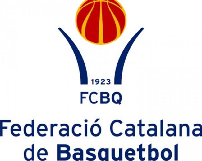 FEDERACIÓN CATALANA DE BÁSQUET  2014/2015