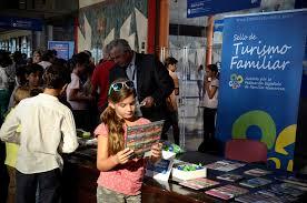 «I Congreso Internacional de Turismo Familiar».