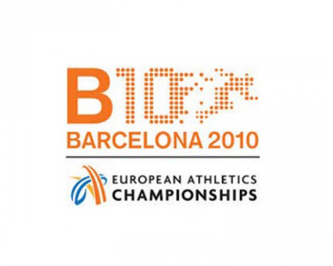 European Athletics Championships 2010