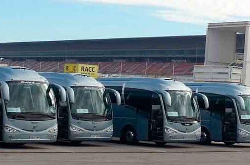 circuito-F1-avant-autocares-eventos-turismo-barcelona-congresos