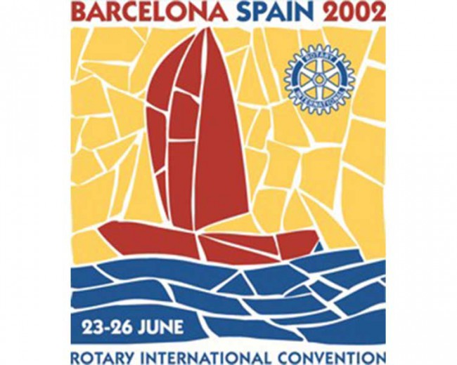 Rotary International Convention 2002