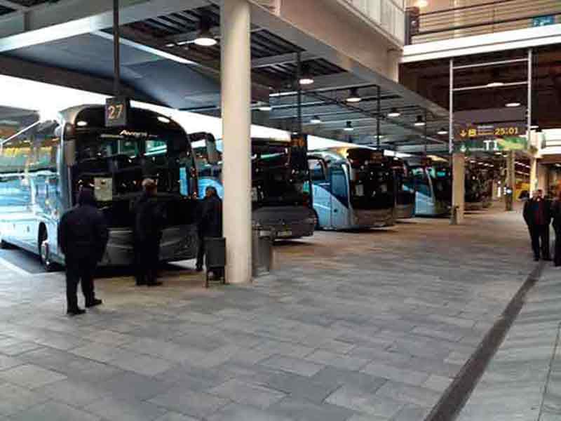 2016.- Récord de pasajeros en el aeropuerto y puerto de Barcelona