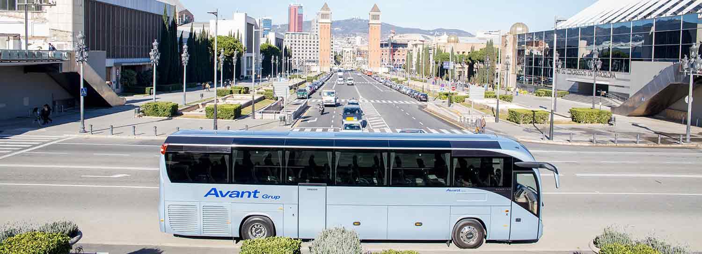 BARCELONA establishes itself as an international centre for major congresses.