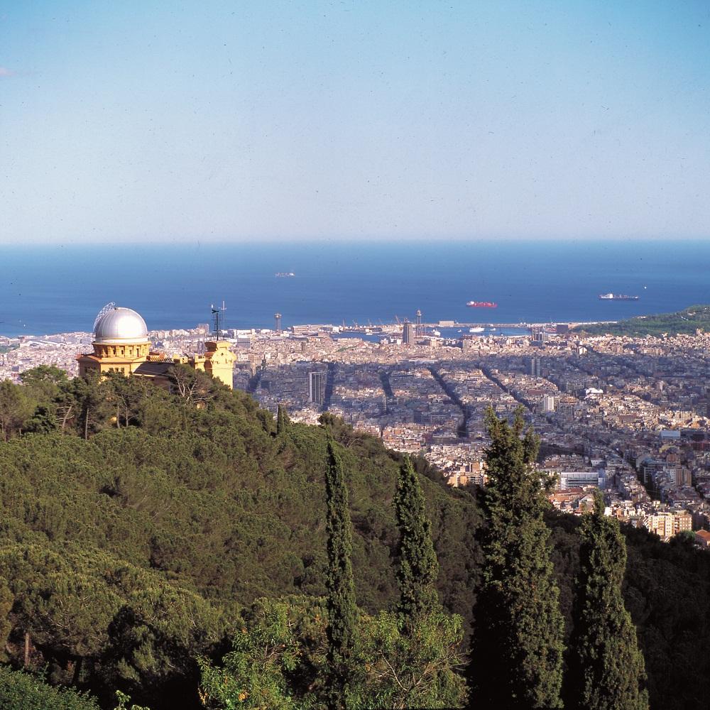 BARCELONA.- Destinació de Turisme de Reunions i Destinació Turística Sostenible.