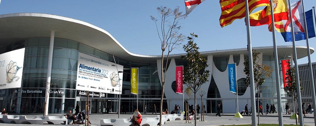 BARCELONA.- Destino  Turístico Sostenible y Destino de Reuniones.
