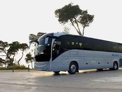 Digitalización y desarrollo sostenible en el transporte y el turismo