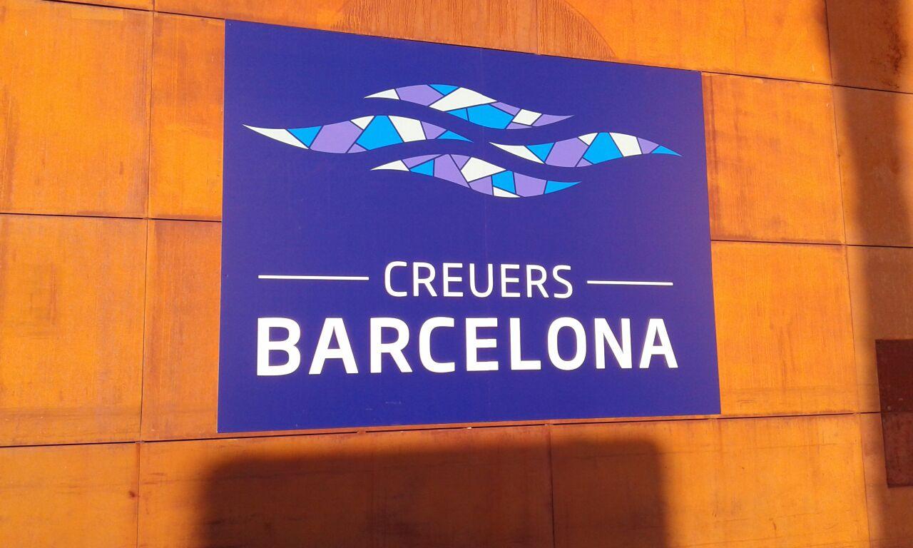 BARCELONA lidera la destinació del turisme de creuers a Europa.