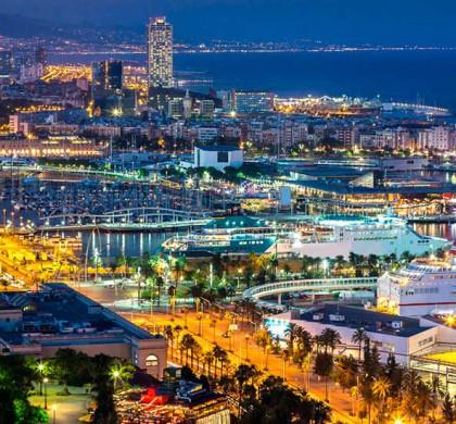 El turismo que destaca en BARCELONA este mes de junio