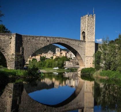 CATALUNYA.- Región con historia y turismo