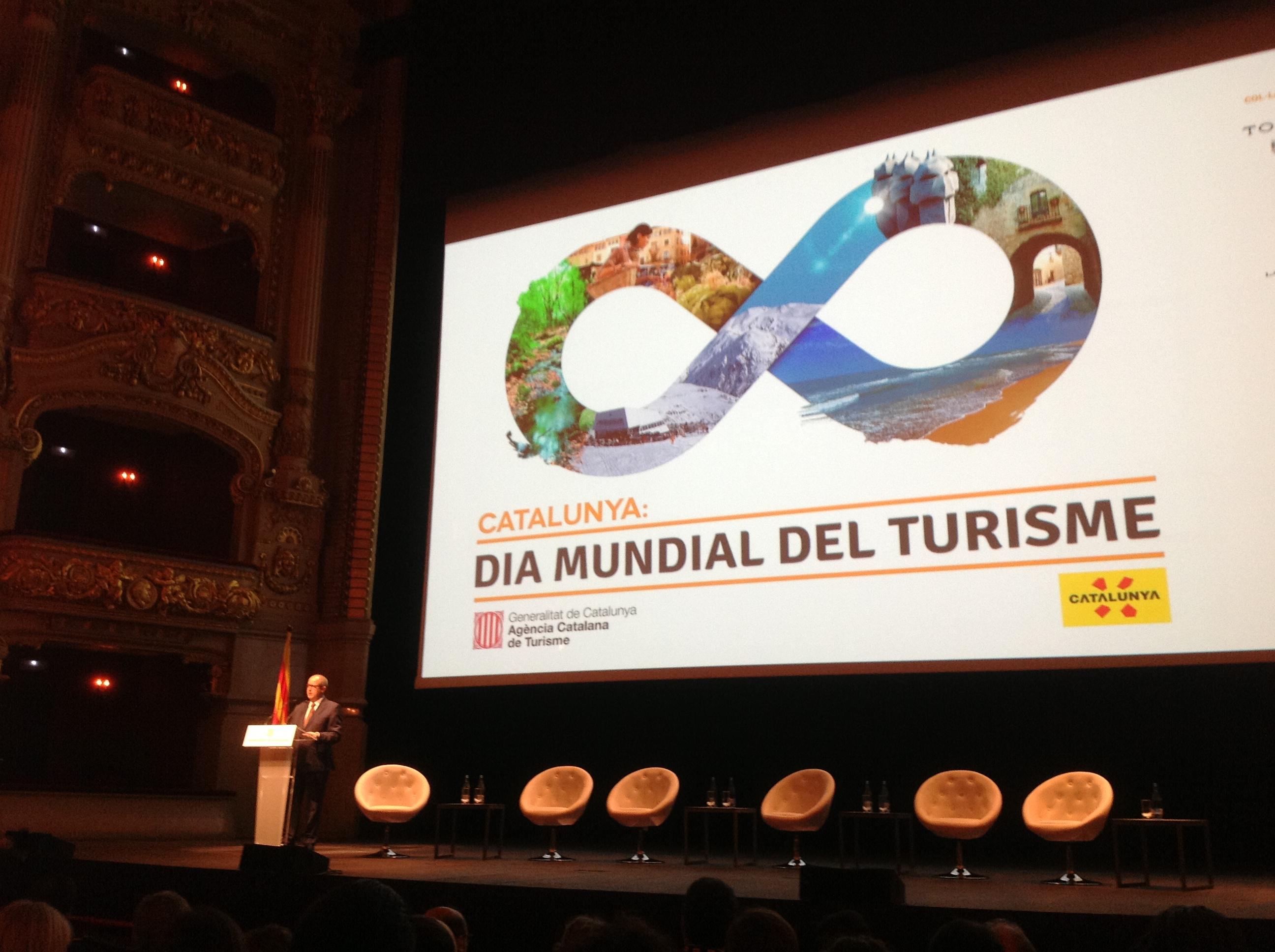 «Eventos Turísticos Internacionales»