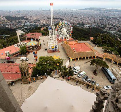 «CATALUNYA.- Destino de Turismo, Cultura y Eventos».