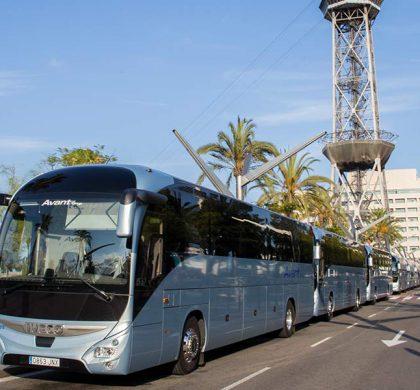 BARCELONA mantiene el liderazgo en destino turístico y oferta gastronómica