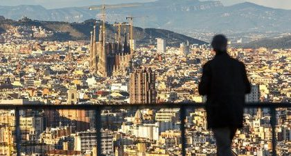 A walk through the history of BARCELONA