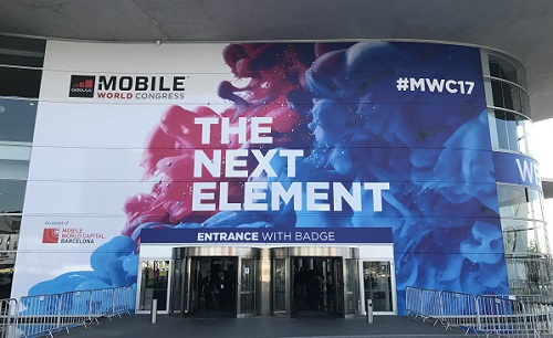MOBILE WORLD CONGRESS 2017