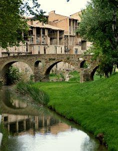 CATALUNYA.- Història i Turisme