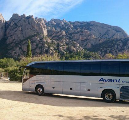 Plena actividad turística en Barcelona – Catalunya, el destino turístico preferido