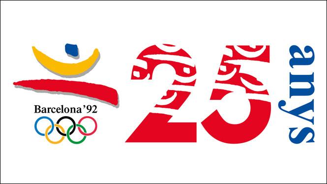 Barcelona '92 – Conmemoración Olímpica