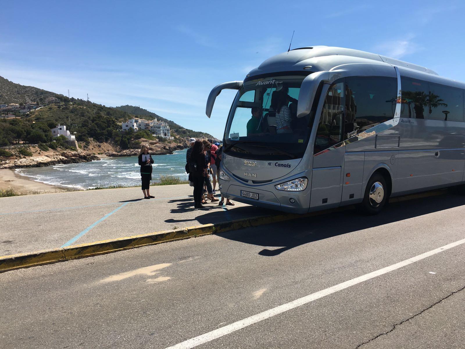 Les adaptacions del sector turístic per un retorn a la normalitat