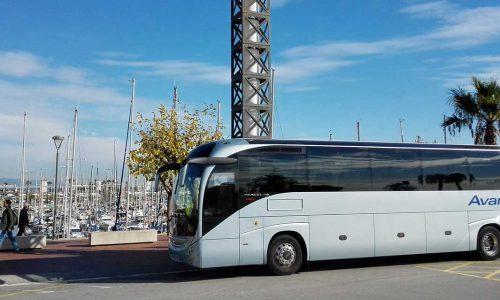 autocares-cruceros-barcelona