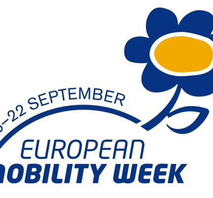 "EUROPEAN MOBILITY WEEK. – ""For a mobility without emissions"""
