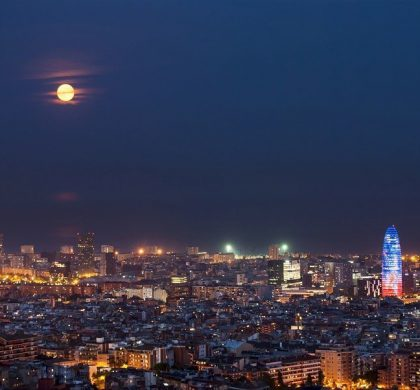 BARCELONA, leader in tourist destination, has a wide offer of thematic routes.