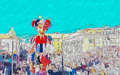 THE CARNIVAL – History and Traditions
