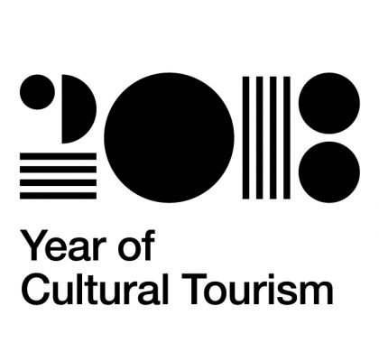 2018 Year of Cultural Tourism