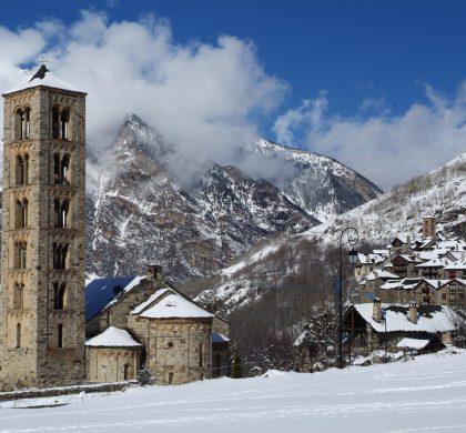 MONASTERIES, CHURCHES and SANCTUARIES – The Romanesque art