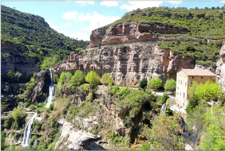 Turismo de proximidad en Catalunya. Descubriendo el territorio