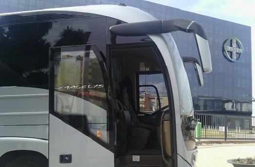 INNOBAIX2018 – El bus de la Innovació