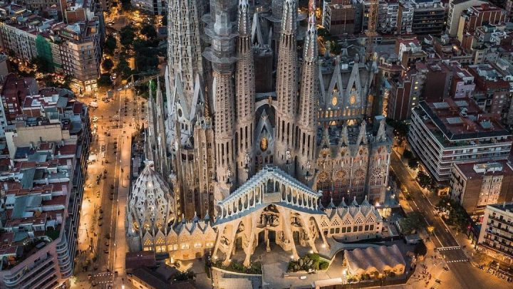 TOURISM IN CATALONIA during 2018