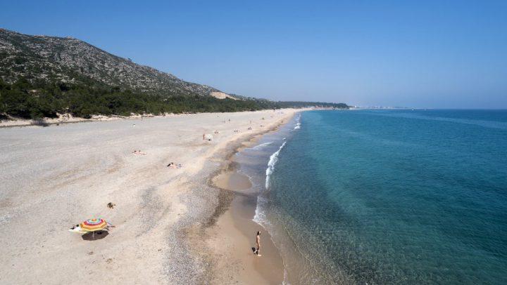 CATALUNYA se mantiene en cabeza de los destinos turísticos favoritos de los europeos