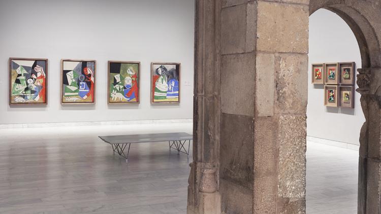 Setmana cultural – Dia Internacional dels Museus.
