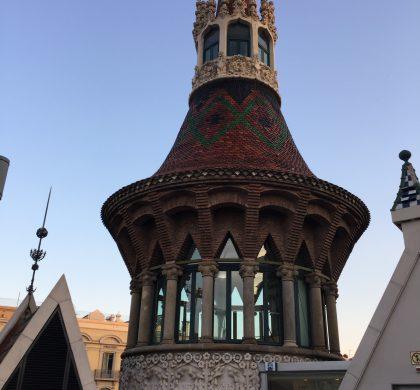 2018.- ANY del TURISME CULTURAL. Modernisme – Museus – Arquitectura