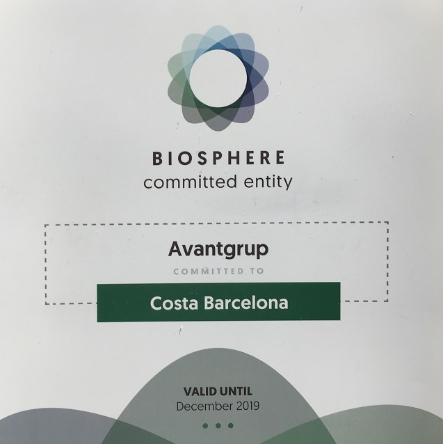 BIOSPHERE.- The Commitment for Tourism Sustainability