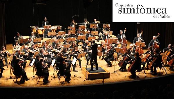 Fundació Orquestra Simfònica del Vallès