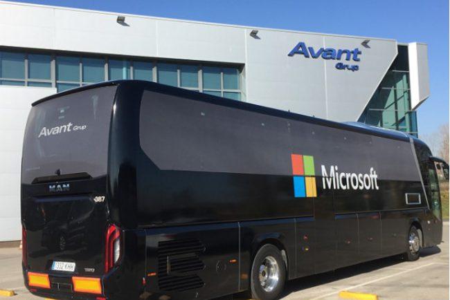 Avantgrup-MWC-Microsoft1