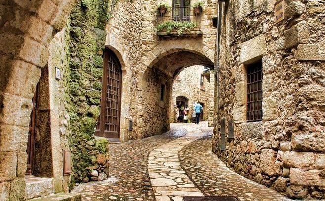 Catalunya, región con historia y turismo