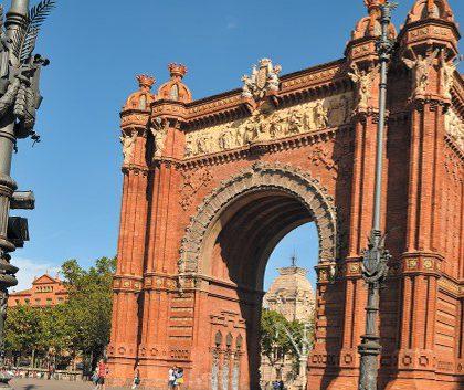 TURISMO de CIUDAD.- Arte, Cultura y Arquitectura.