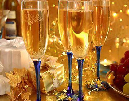 Actos festivos y tradicionales para dar entrada al nuevo año.