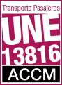 UNE13816