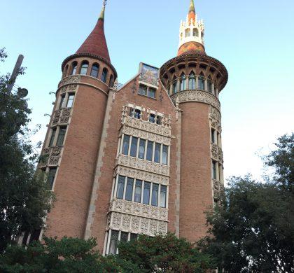TURISME de CIUTAT.- Art, Cultura i Arquitectura