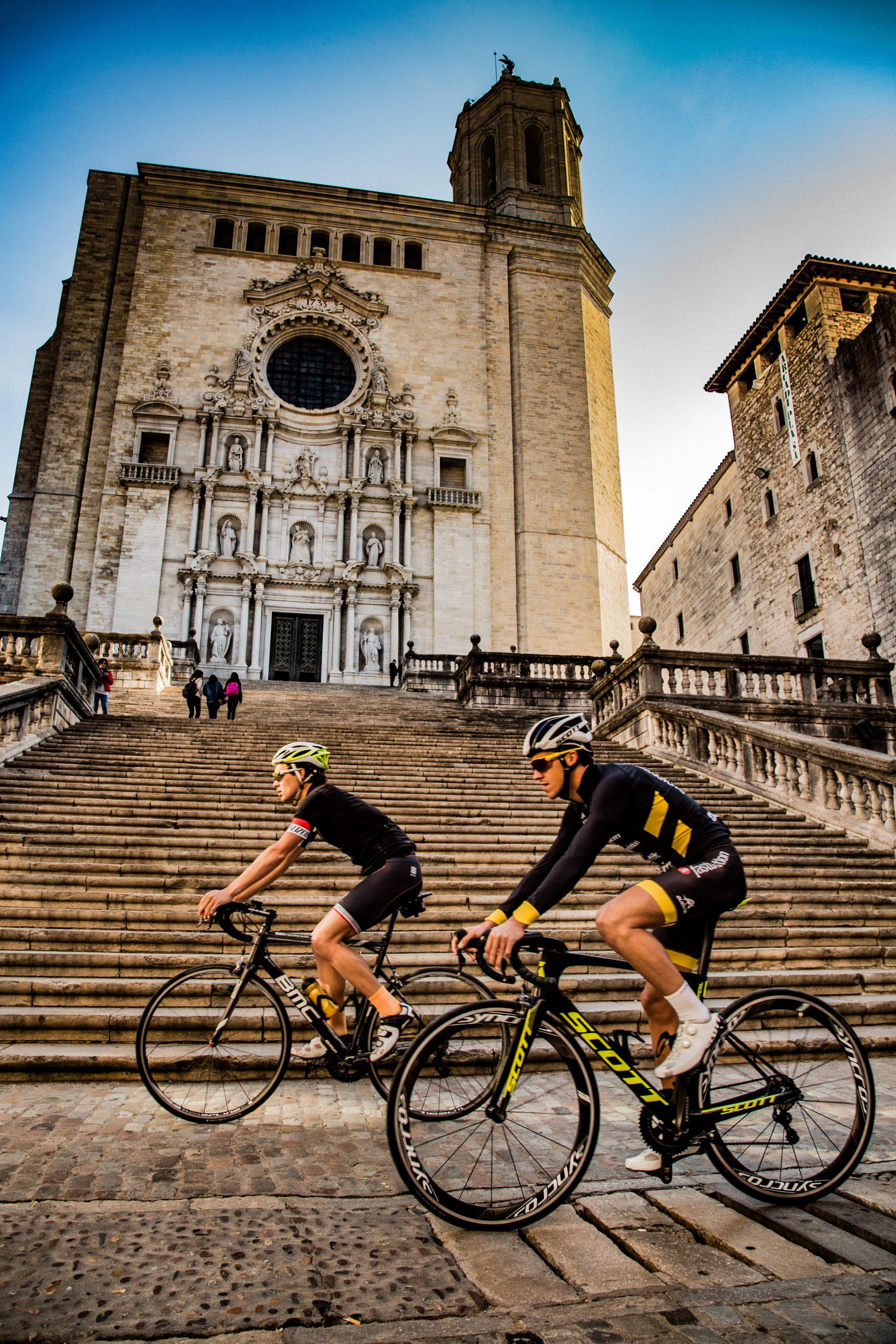 CICLOTURISMO. Costa Brava y Pirineo de Girona, el destino cicloturista más deseado del sur de Europa