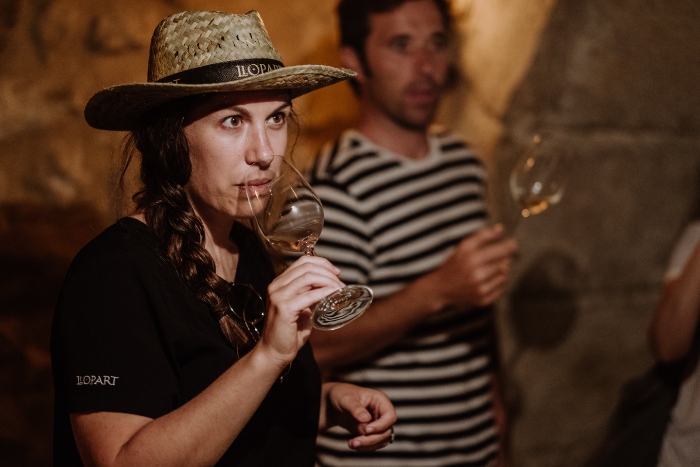 ENOTOURISM – The Wine and Cava Routes.