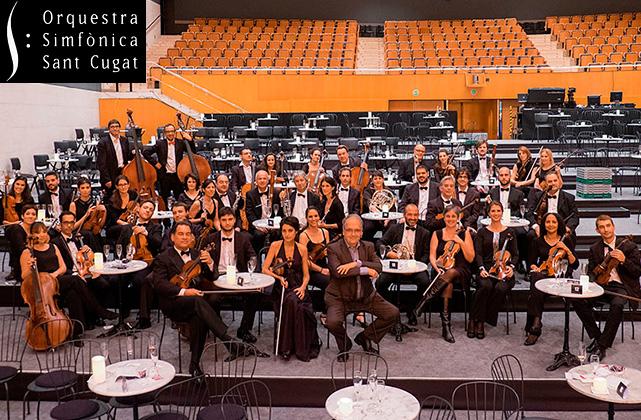 Fundacio Privada Música Simfonica i de Cambra